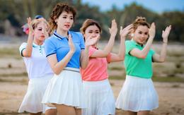 """Nhãn thời trang Việt trong MV của Hari Won đang khiến giới trẻ """"phát sốt"""""""
