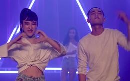 Glee Việt tập 5: Cuối cùng thì Angela Phương Trinh và Hữu Vi có chịu hát không đây?