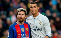 """""""Barca, Real sẽ suy yếu nếu không còn Messi, Ronaldo"""""""