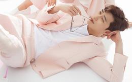 """Mặc toàn đồ bình dân mà anh mắt híp Park Seo Joon vẫn đẹp như vì sao sáng trong """"Đời Tôi Hạng Bét"""""""