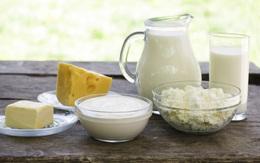 Uống nhiều sữa mà vẫn không cao lên thì hãy xem lại ngay vấn đề sau
