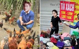 """Sơn Tùng về vườn chăn gà, Ngọc Trinh bán túi xách - bộ ảnh chế sẽ khiến bạn """"cười không nhặt được mồm"""""""