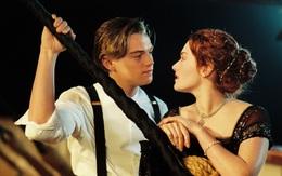 """""""Titanic"""" và câu chuyện bây giờ mới kể sau 20 năm ra mắt"""