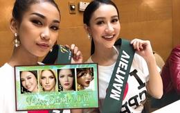 Missosology dự đoán Hà Thu dẫn đầu top thí sinh tiềm năng, Việt Nam đang đến gần vương miện Miss Earth 2017!