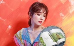 Sau Sơn Tùng M-TP, đến lượt Hari Won cũng phát hành tự truyện viết về tuổi thơ cơ cực