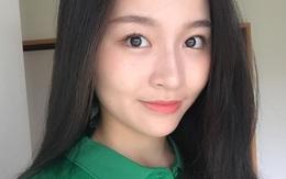 Chân dung 9x xinh đẹp vừa được nhận bằng khen của ĐSQ Việt Nam tại Nhật