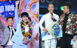 """Hai cựu thí sinh Got Talent lần lượt đăng quang """"So You Think"""", """"Sing My Song"""""""