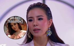 """HLV """"bất hạnh"""" nhất sẽ quay trở lại """"The Face Thái""""?"""