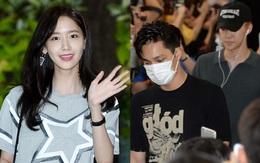 Dàn sao khủng nhà SM đổ bộ sân bay: SNSD tươi tắn hết nấc, EXO tuột dốc nhan sắc
