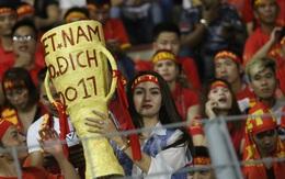 Video xem trực tiếp: U22 Việt Nam - U22 Thái Lan