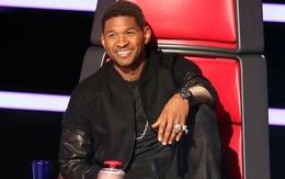 HLV The Voice Mỹ - Usher bị kiện đòi hàng trăm tỷ đồng vì lây bệnh tình dục cho người khác