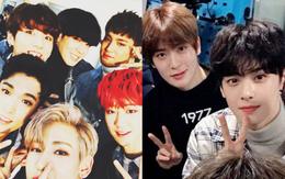 Hội bạn thân gồm 8 nam thần Kpop sinh năm 1997 nổi lên như hiện tượng, thành viên mới gây sốt vì đẹp cực phẩm