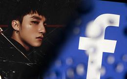 Facebook của Sơn Tùng M-TP bị khóa vì vi phạm nhạy cảm, có thể mất vĩnh viễn do kẻ xấu gài bẫy