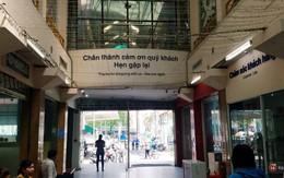 Co.op Mart Đinh Tiên Hoàng ngưng hoạt động sau gần 20 năm, người Sài Gòn tiếc nuối đến nhìn lại lần cuối