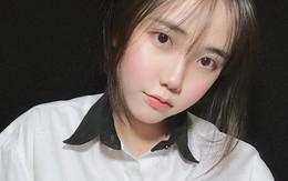 Nữ sinh Sài Gòn bị đồn phẫu thuật thẩm mỹ để giống IU, thường xuyên bị tán tỉnh dù đã có người yêu