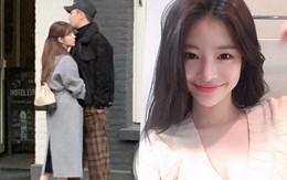 Seungri lộ loạt bằng chứng hẹn hò với bạn thân Jisoo (Black Pink) siêu sexy mới chỉ 18 tuổi