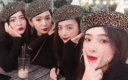 """Hội bạn thân """"hack não"""" người nhìn, nổi nhất chính là em họ xinh đẹp của ca sĩ Hương Tràm"""