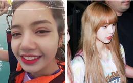 Loạt minh chứng cho thấy: tóc mái thưa thật sự là phao cứu sinh của nhiều idol Hàn
