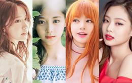 100 gương mặt đẹp nhất thế giới 2018: Tzuyu bất ngờ giành hạng 1, Black Pink đều lọt top song thứ tự gây tranh cãi