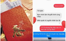 """Chuyện mùa cưới 4.0: Gặp nhau một lần vẫn gửi tin mời cưới, bị """"bóc phốt nhẹ"""" thế là block bạn luôn"""