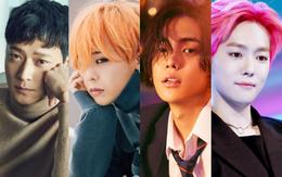 """Top 5 mỹ nam của YG Entertainment: Hiếm nhưng chất, toàn cực phẩm được phong """"thánh"""" của xứ Hàn"""