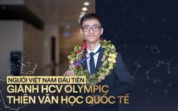 Người Việt đầu tiên giành HCV Olympic Thiên văn học Quốc tế: BTC không công nhận kết quả do lời giải hay hơn đáp án, phải phản biện giành lại huy chương