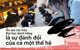 """Hàn Quốc và nỗi ác mộng mang tên """"Đại học"""": Khi tấm vé vào tương lai cũng là con dao dồn học sinh vào đường cùng"""