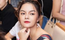 """Ai cũng mê cặp lông mày """"xếch ngược lên"""" của Phạm Quỳnh Anh, nhưng sự thật mà cô tiết lộ sau đó mới bất ngờ"""