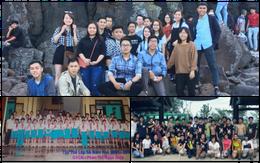"""Tình bạn """"lớp nhà người ta"""": Học cùng tiểu học, trải qua 15 năm vẫn họp lớp đều đặn một tháng vài lần"""