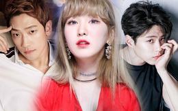 6 nghệ sĩ bị chủ tịch YG đánh trượt phũ phàng: Không thành sao quốc tế thì cũng là minh tinh hạng A xứ Hàn