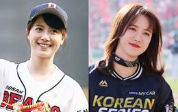 """Khả năng """"hack tuổi"""" của Goo Hye Sun: 2 hình ảnh cách nhau 9 năm trông như chụp cùng ngày"""