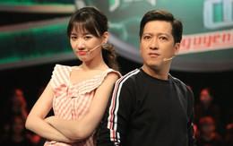 Sự thật việc Hari Won bị đồn bỏ dẫn show thực tế vì bất đồng với Trường Giang