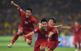 Câu hỏi được nhiều người quan tâm lúc này: ĐT Việt Nam sẽ vô địch với tỷ số nào ở trận lượt về? Có tính luật bàn thắng sân khách hay không?