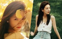 """Nhờ cú bấm """"follow"""" của thiếu gia Vương Tư Thông, mỹ nhân đẹp hoàn hảo đến """"bức người"""" này trở thành hiện tượng MXH"""