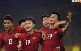 Dân mạng nước ngoài hết lòng ủng hộ và tin tưởng đội tuyển Việt Nam sẽ giành ngôi vô địch AFF Cup 2018