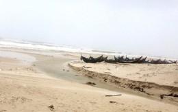 Thi thể mất đầu và cụt tứ chi trôi dạt vào bờ biển Quảng Bình