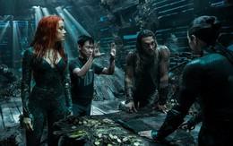 Vì sao Aquaman được dự đoán là bước ngoặt lớn của vũ trụ điện ảnh DC?