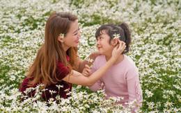 MC Diệp Chi VTV: Nhan sắc mặn mà ở tuổi 32, bất chấp tin đồn ly hôn vẫn hạnh phúc bên con gái nhỏ