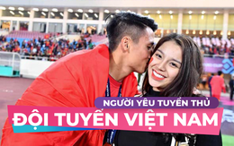 Biết tường tận info dàn bạn gái, người yêu tin đồn xinh đẹp của cầu thủ Việt chỉ trong một nốt nhạc