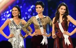 Lần đầu tiên trong lịch sử, H'Hen Niê làm nên kỳ tích giúp Việt Nam được vinh danh trong Top 5 Miss Universe!