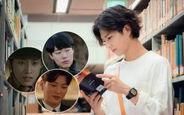 """Nhọ như Park Bo Gum: Cứ mỗi lần đóng vai chính là phim lại xuất hiện... nam phụ """"vạn người mê""""!"""