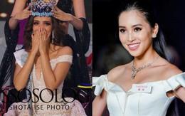 Người đẹp Mexico đăng quang Miss World 2018, Tiểu Vy dừng chân ở Top 30 trong tiếc nuối