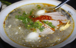 Fan cuồng của những loại súp đã biết đến món súp bột báng nghe thì lạ mà lại ngon không tưởng của người Quảng Nam chưa?
