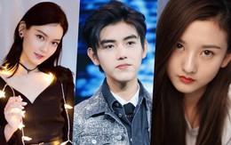 """5 nhan sắc hứa hẹn tranh nhau đoạt top """"Mỹ nhân - Nam thần"""" năm 2018 của showbiz Hoa ngữ"""