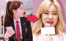 JooE bị chê xấu nhất lịch sử Kpop: Từ scandal ảnh lừa tình, bắt nạt đến minh chứng idol không cần cứ xinh mới nổi