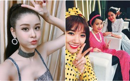Tết là dịp đoàn viên nhưng nhiều sao Việt vẫn chạy show miệt mài phục vụ khán giả