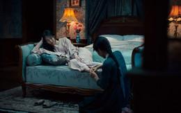 """""""The Handmaiden"""" là phim Hàn đầu tiên thắng giải Phim nước ngoài hay nhất tại """"Oscar Anh quốc"""""""
