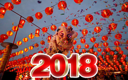Dự báo những sự thay đổi lớn sẽ đến với 12 con giáp trong năm Mậu Tuất 2018