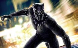 """""""Black Panther"""" đang hot, album nhạc phim thống trị BXH Billboard 200 luôn"""