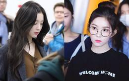 Chưa cần makeup đậm mà chỉ đánh son thôi, Irene (Red Velvet) vẫn xinh không tưởng